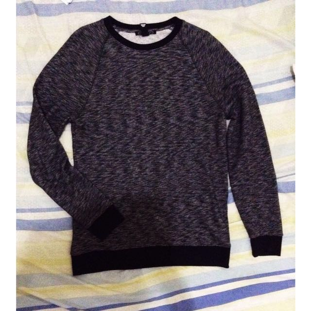Forever 21 Men Sweatshirt