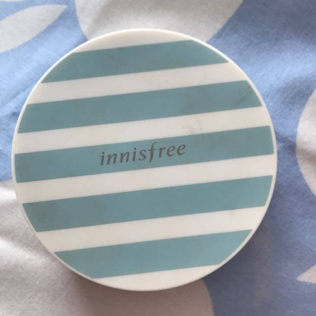 Innisfree Case only