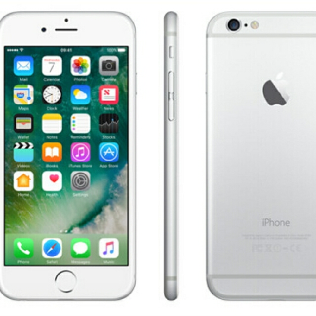 Unlocked iPhone 6 64 GB Brand New