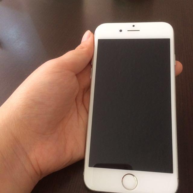 IPhone 6 64GB BELL/VERIZON
