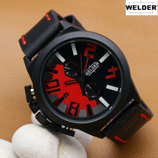 Jam tangan pria crono