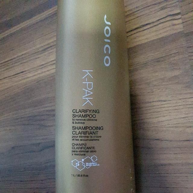 Joico K-Pak Clarifying Shampoo 1L/33 8 fl oz