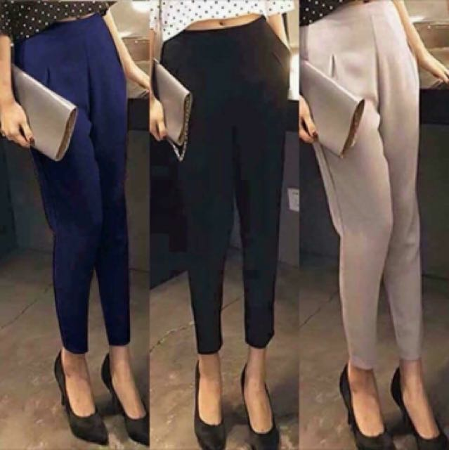 Korean Square Pants