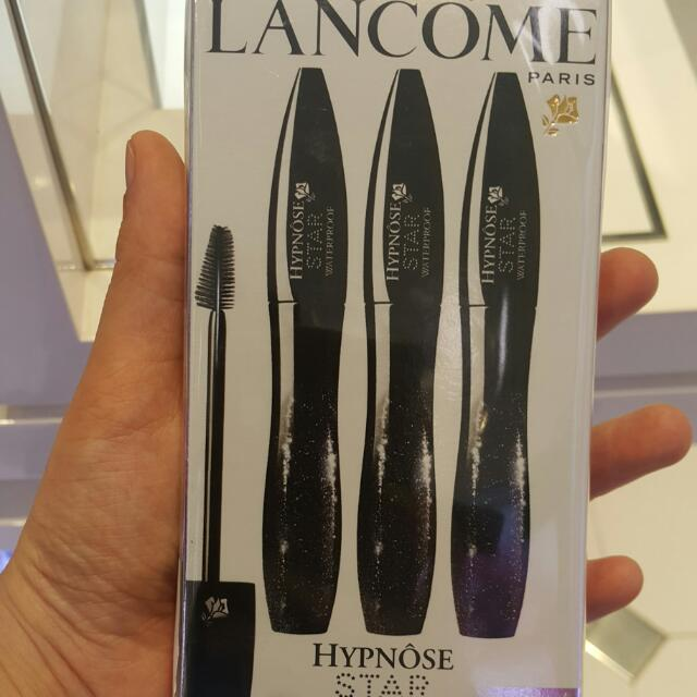 LANCOME HYPNOSE STAR Water Proof