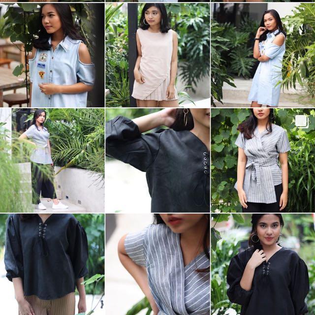 Lavis.co clothing line