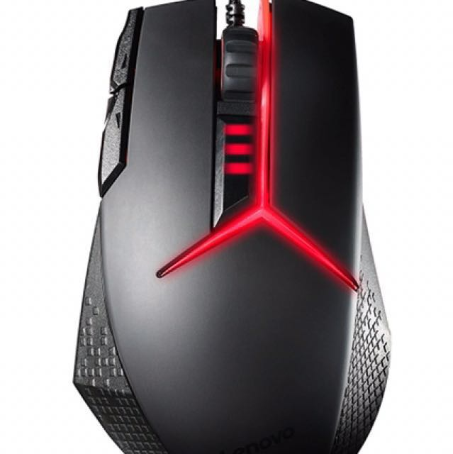 721593d32fa Lenovo Y Gaming Precision Mouse, Electronics, Computer Parts ...