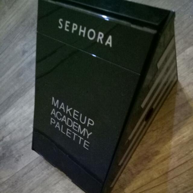 Makeup Palette Eye Shadow SEPHORA