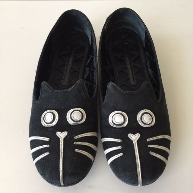 MARC by Marc Jacobs 🐭 Ballerinas