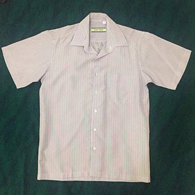 Men's Office Shirt