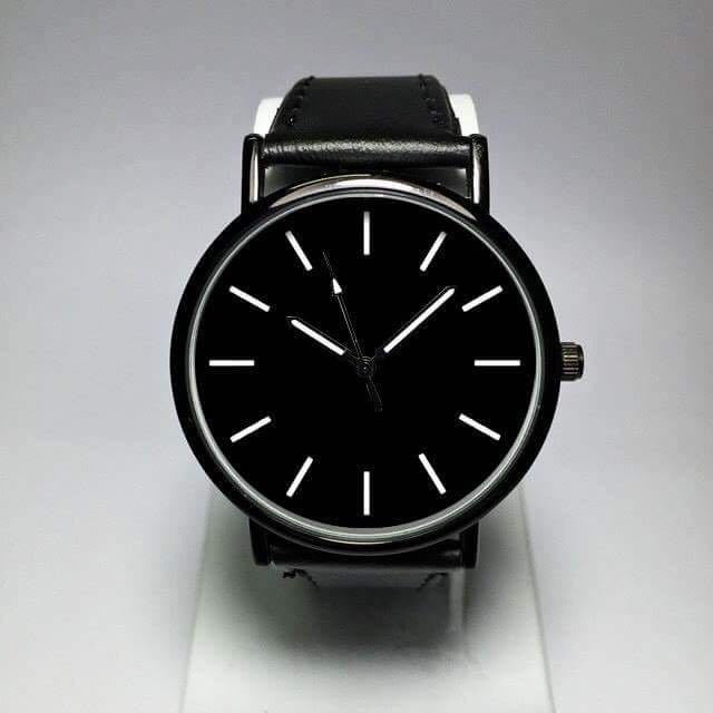 Minimalist Watch Men's Watch