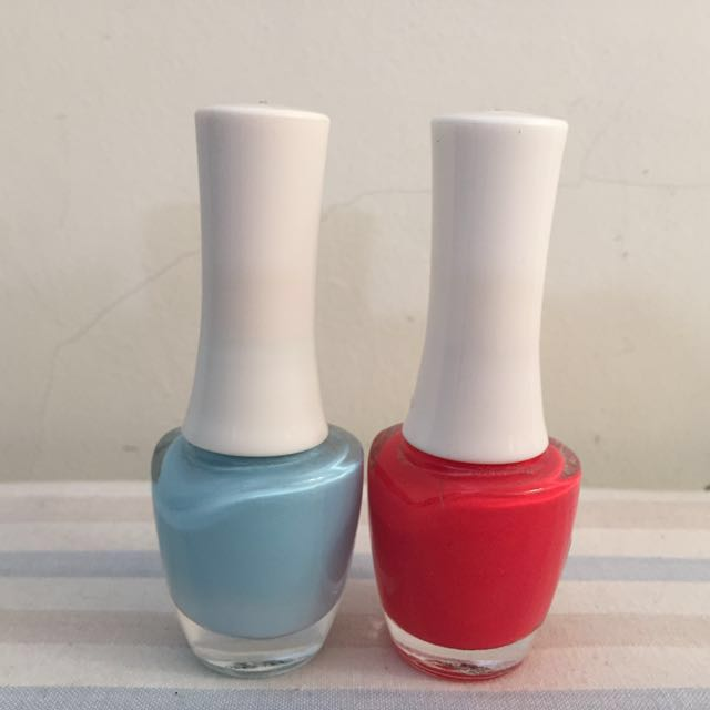 Nail Polish THEFACESHOP