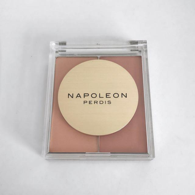 Napoleon Perdis Bloom & Blush Duo