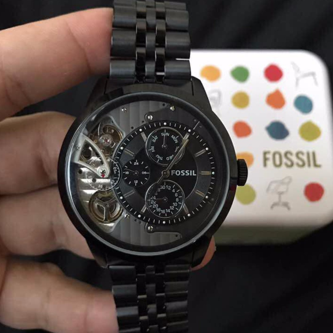 mens watch p s men me fossil fashion photo watches authentic new home
