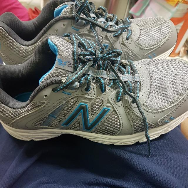New Balance Memory Sole Running Shoes