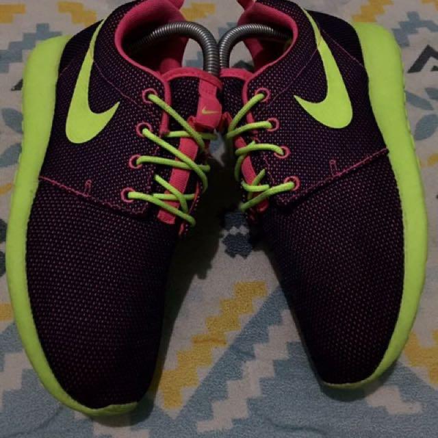 Nike Roshe Run Grapevine