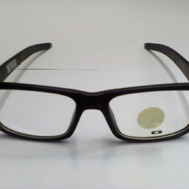 425f4179ff0 OAKLEY MUFFLER Transparent Eyeglasses Spectacle