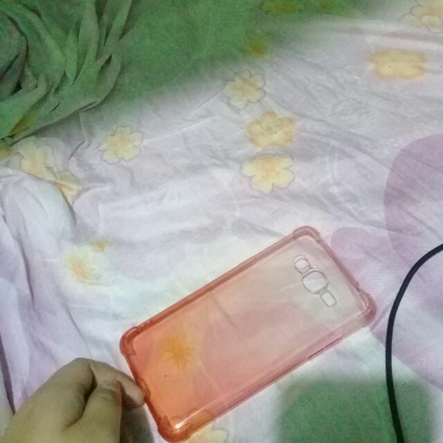 Ombre Jelly Case