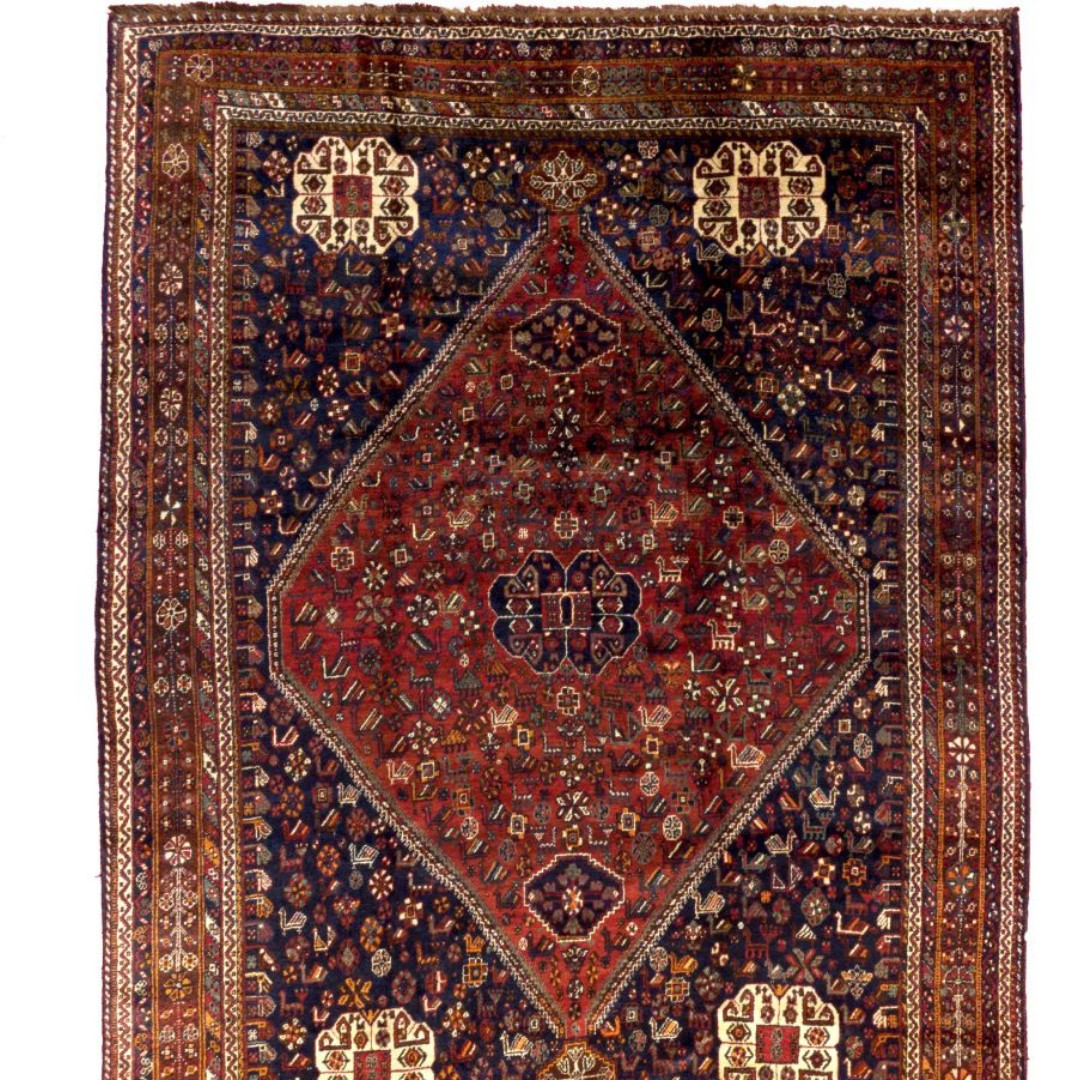 Oriental Rugs Carpet Furniture On