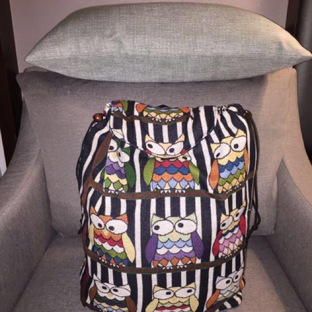 Original Bangkok Backpack