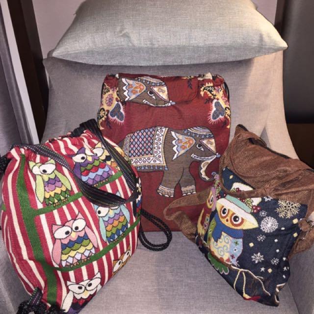 Original Bangkok Bags