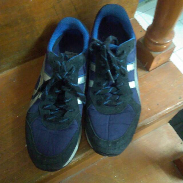 Original Onitsuka Tiger Shoes (Repriced!!!)