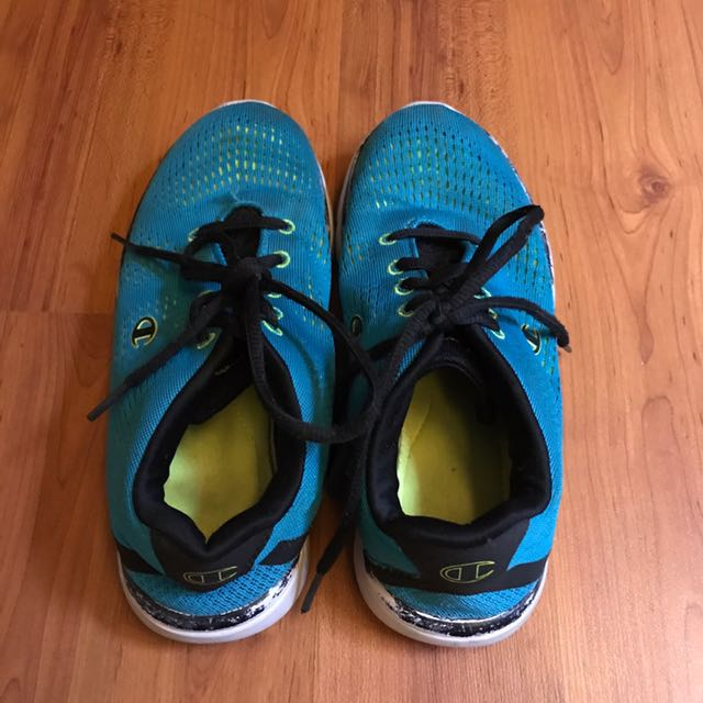 Payless Champion Rubber Shoes