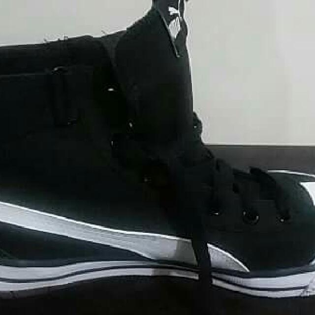 Puma HI CUT rubbershoes