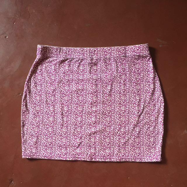 [REPRICED] Factorie Mini Skirt