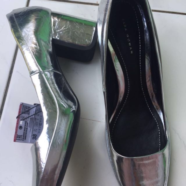 SALE SALE Reprice zara shoes