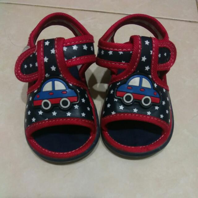 """Sandal Nyit"""""""