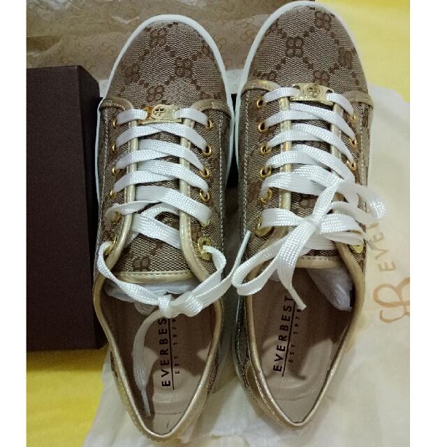 Sepatu Kets Everbest