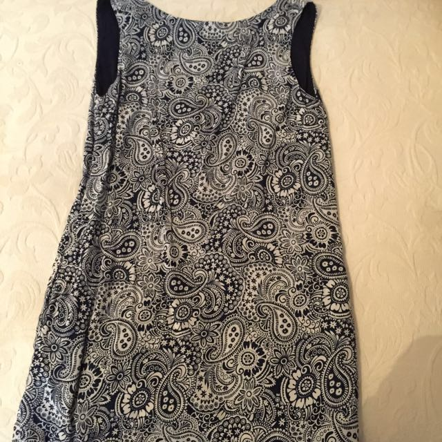 Subtitled Dress Size Small/medium