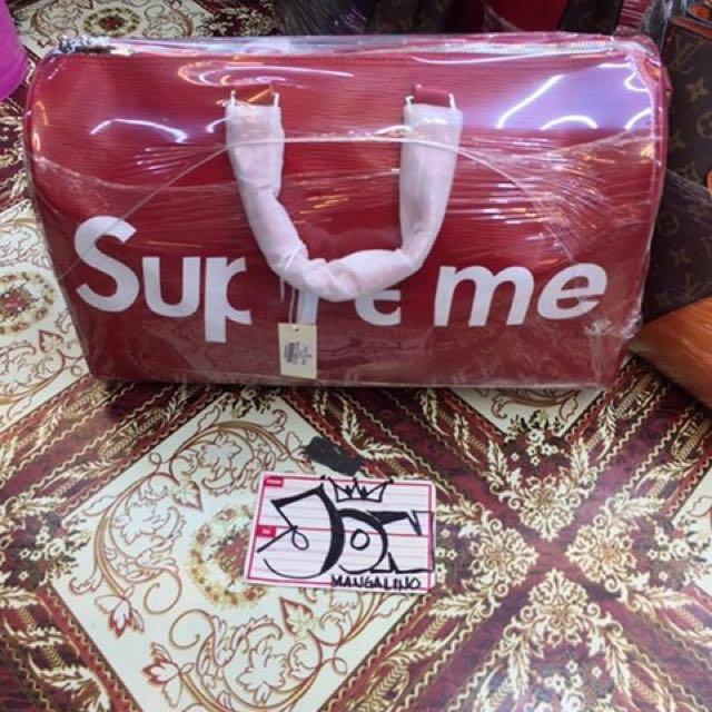 SUPREME BAGS