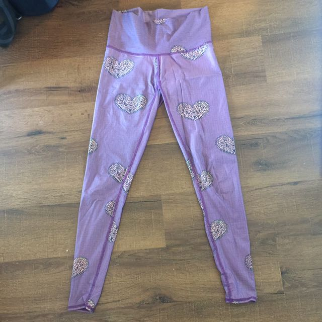 Teeki high waist yoga pants