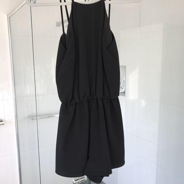 the Fifth Label Black Jumpsuit