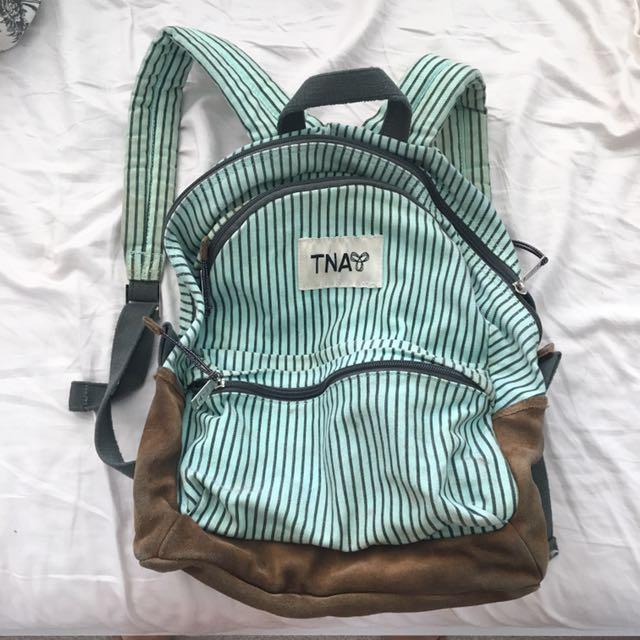 TNA Mint Backpack