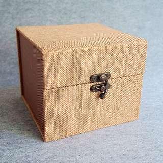 茶葉盒 bjd 送妝盒