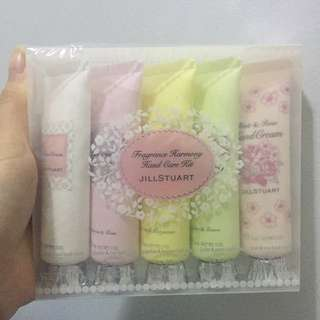 BN Jill Stuart hand cream set