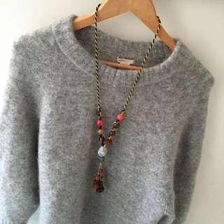 Vintage Antique Necklace