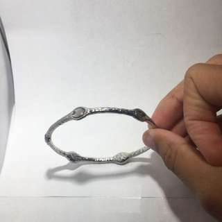 Beautiful Silver Bracelet