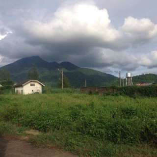 194sqm Vacant Lot in Makiling Hills Subdivision Calamba, Laguna