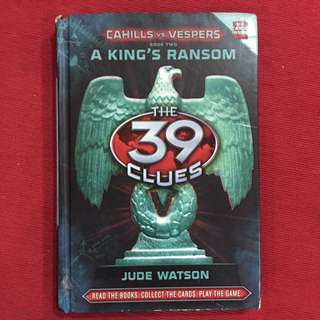 A King's Ransom (without game cards)