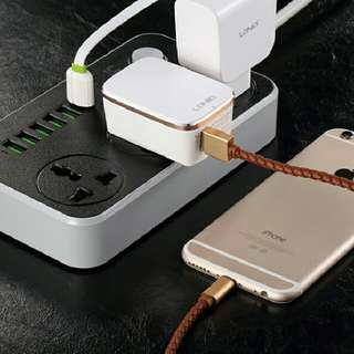 Charger Multiple Ldnio