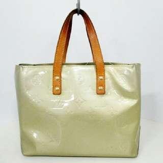 Authentic Louis Vuitton Verni Lead pm Monogram