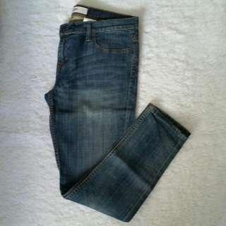 Gap Skinny Stretch Size 12 Jeans
