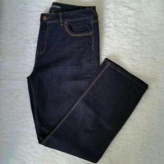 Bluenotes Slim Straight Size 12 - 13 Jeans