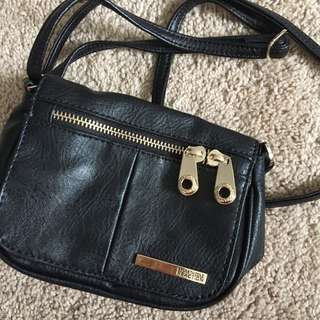 FREE WITH PURCHASE Kenneth Cole Reaction Mini Black Bag
