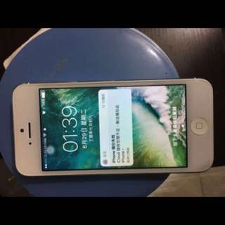 Iphone5 16g 全正常