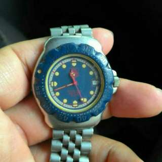 F1 Tag Heuer Pre-owned