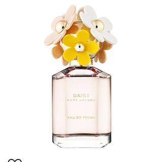 Daisy Marc Jacobs: Eau So Fresh